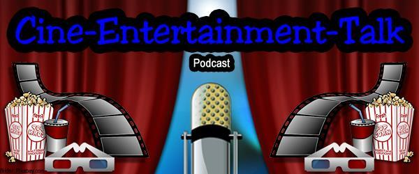 Cine Entertainment Talk - Banner