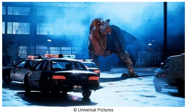 Jurassic Park 2 - Bild 1