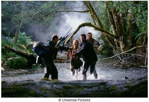 Jurassic Park 2 - Bild 2