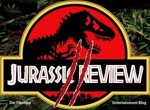 Jurassic Park 2 Logo