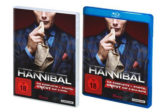 hannibal serie staffel 1