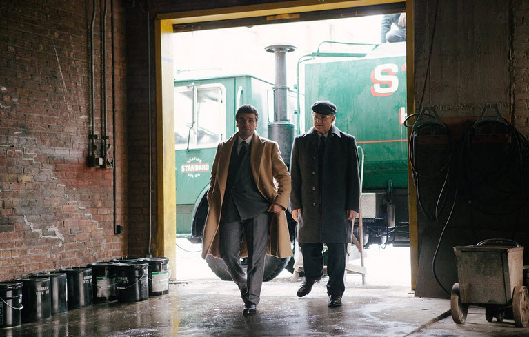 A Most Violent Year - Bild 2