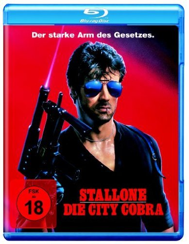 Die City Cobra - BD Cover