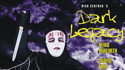 Dark Legacy - Banner