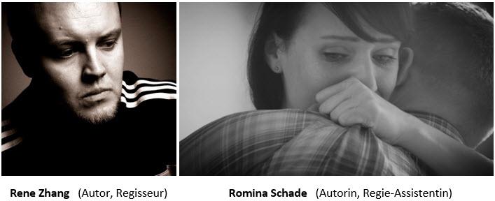 Rene Zhang & Romina Schade Bild