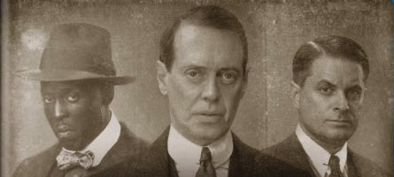 Boardwalk Empire - S4 - Banner