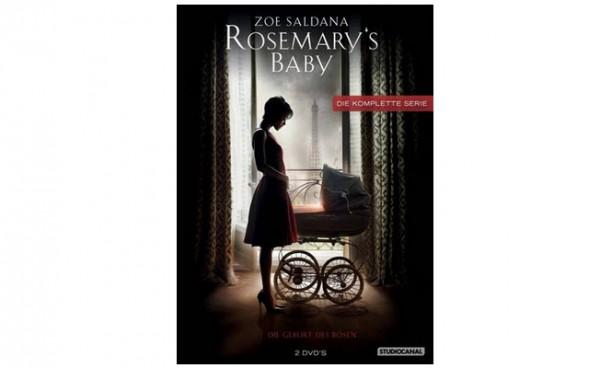 Rosemarys Baby - Banner