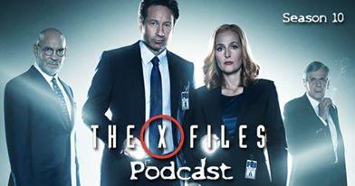 Akte X - Season 10