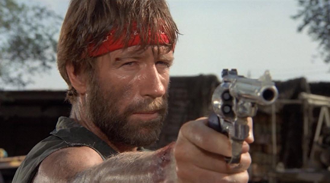 MC QUADE - DER WOLF: © 20th Century Fox / MGM