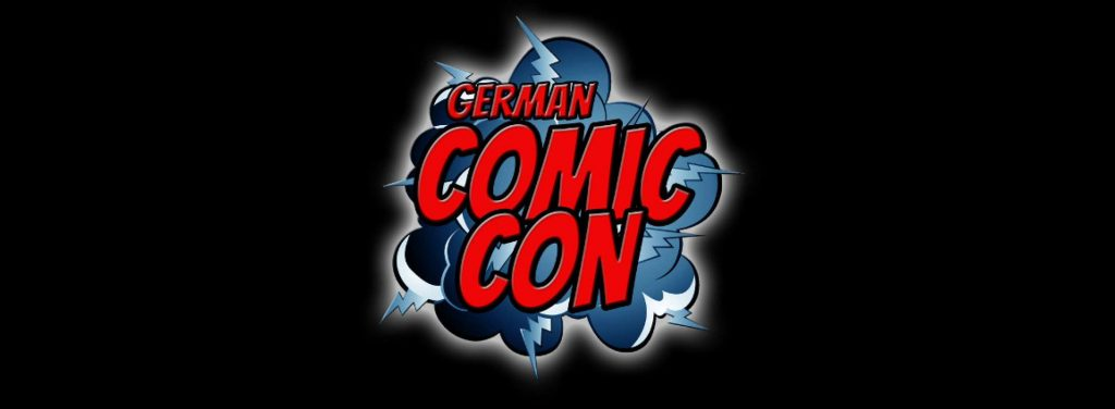 ©German Comic Con