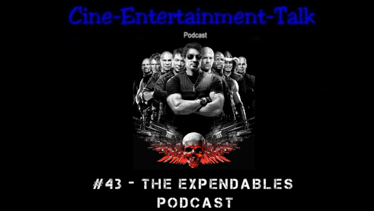 Expendables Franchise - Banner