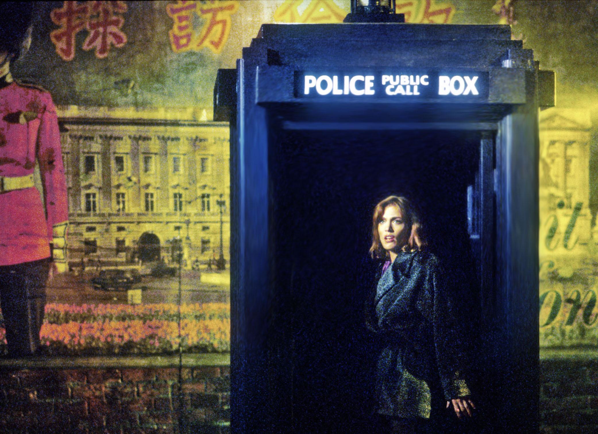 © BBC 1996