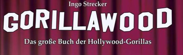 Gorillawood - Buch Banner