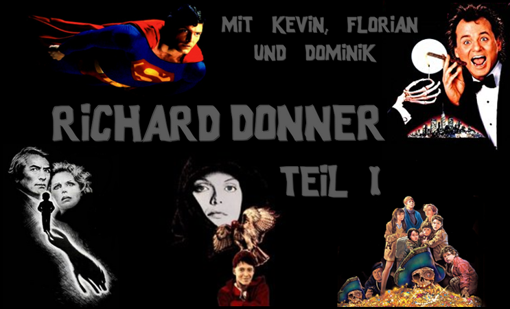 Richard Donner - Teil 1 - Banner