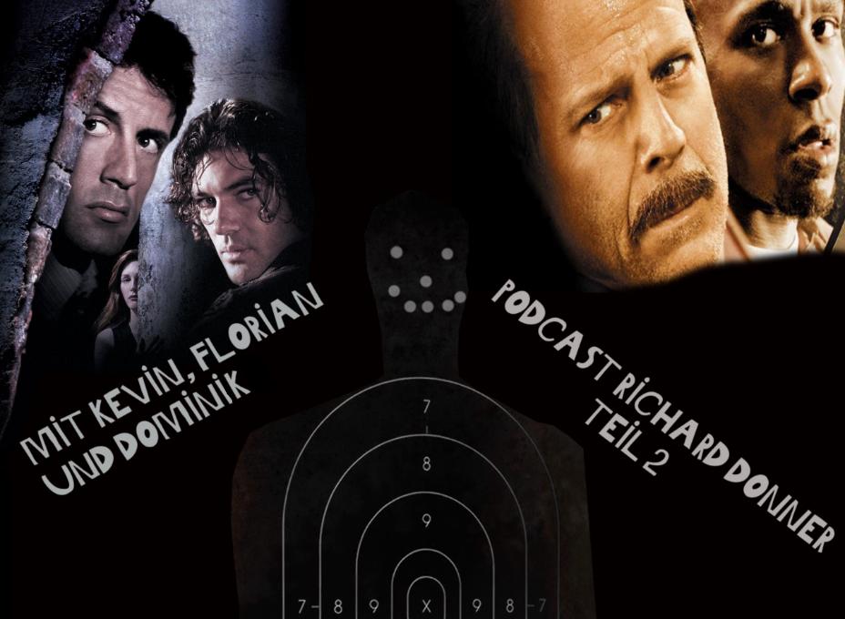 Richard Donner - Teil 2 - Banner