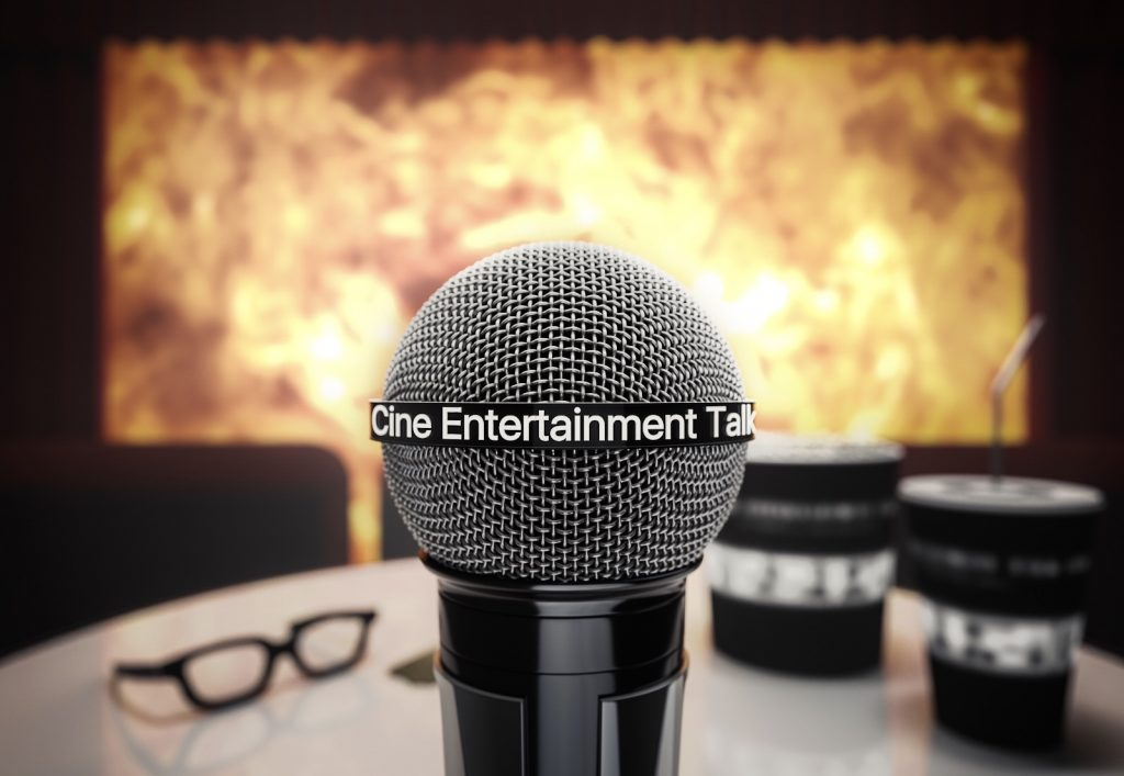 © Entertainment Blog