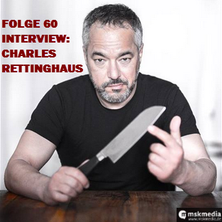 Charles Rettinghaus - Podcast Bild