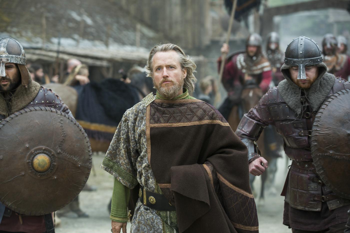 Vikings Kritik