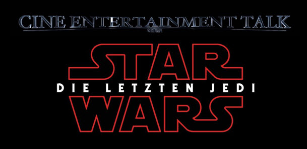Star Wars - Episode 8 - Banner