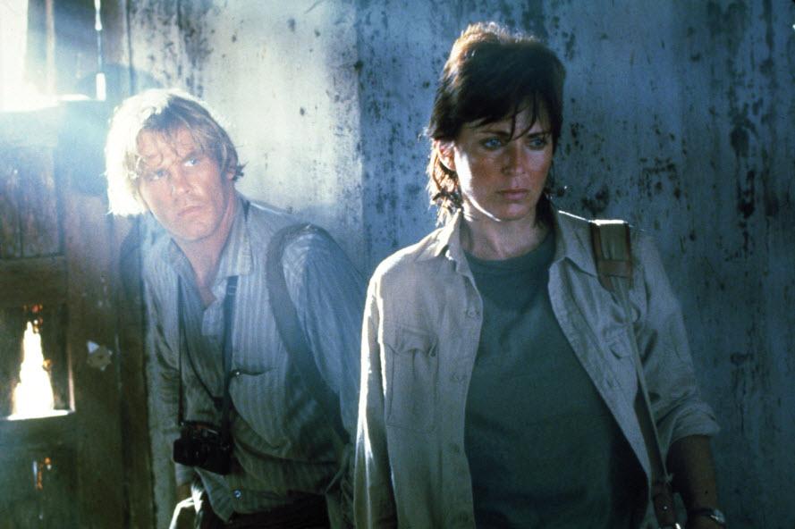 © MGM / Justbridge Movies (Rough Trade Distribution)