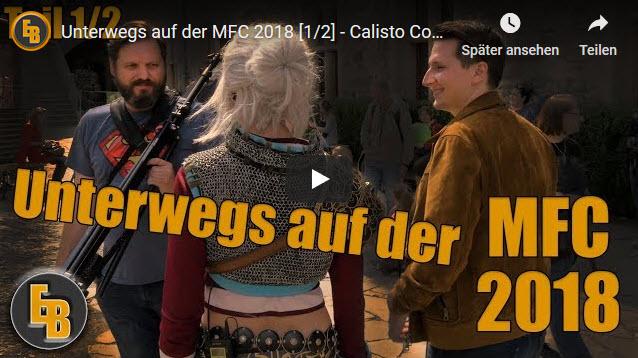 MFC 2018 - Teil 1