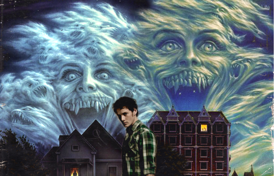 Fright Night - Banner