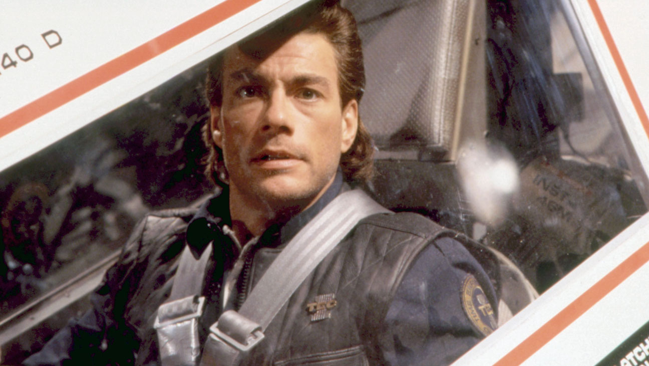 TIMECOP, Jean-Claude Van Damme, 1994. ©MCA Universal Pictures/courtesy Everett Collection
