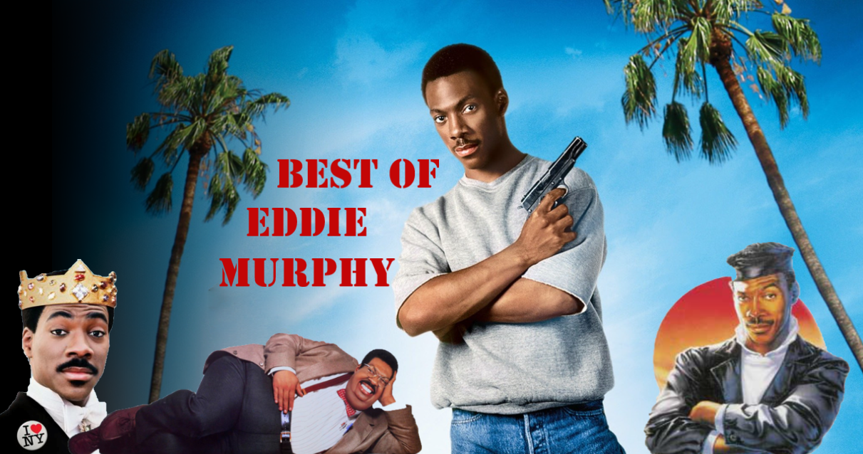 Best of Eddie Murphy