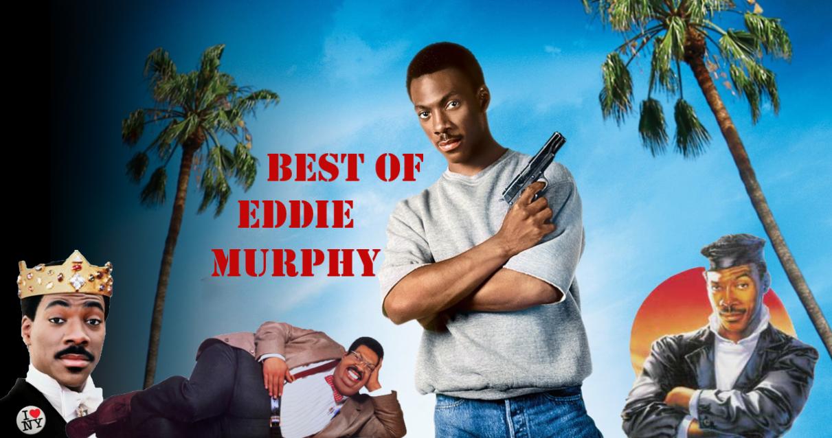 Best of Eddie Murphy