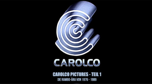 Carolco Banner 2