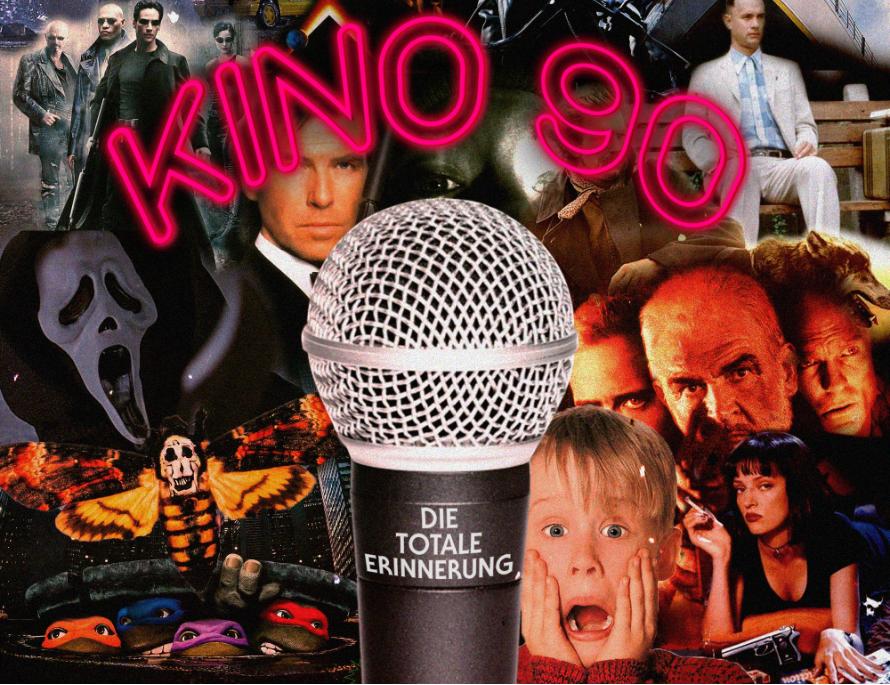 Kino 90 - die totale Erinnerung