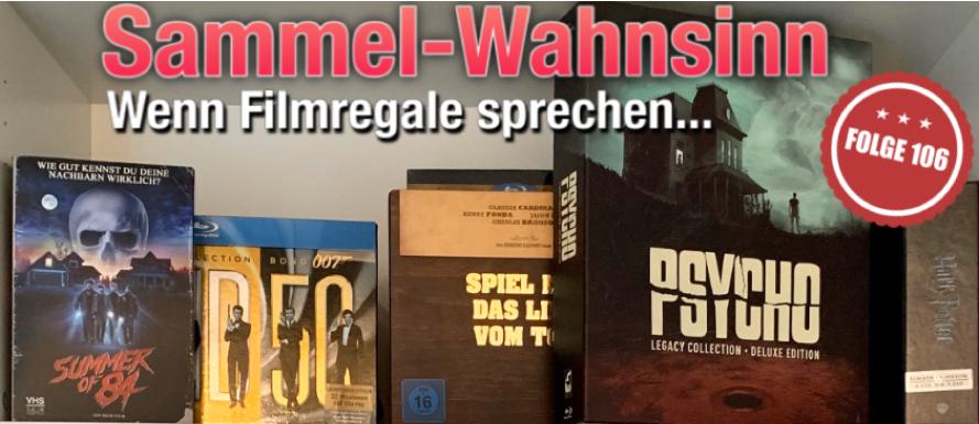 Sammel-Wahnsinn - Banner