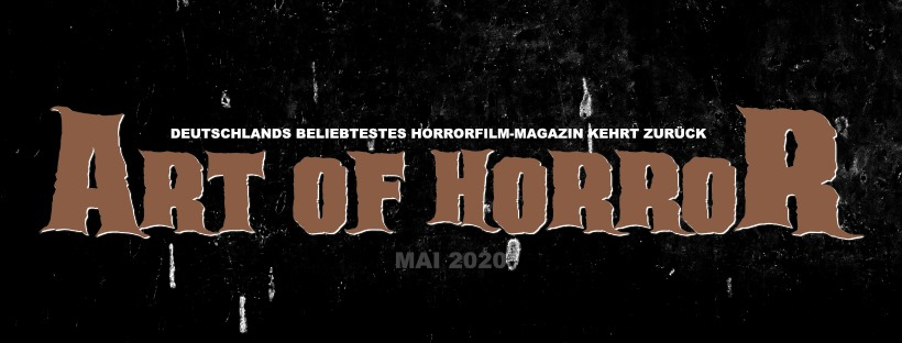 © Art of Horror Magazin