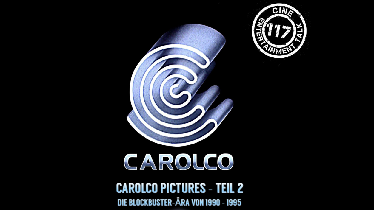 Carolco Pictures 2 Banner