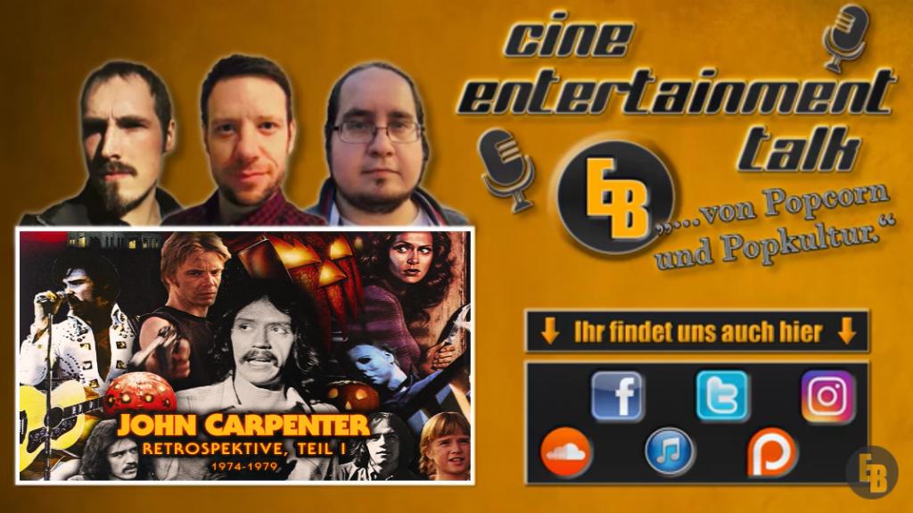 John Carpenter - Teil 1 - Banner