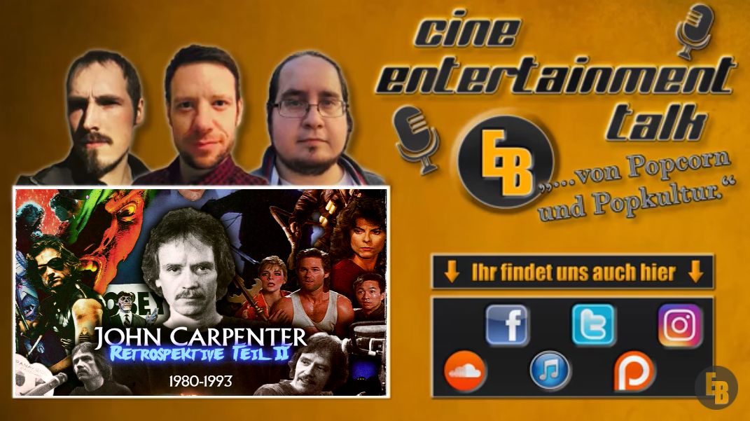 John Carpenter - Teil 2 - Banner