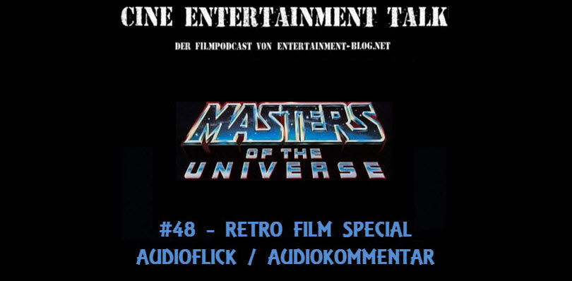 Masters of the Universe - Banner