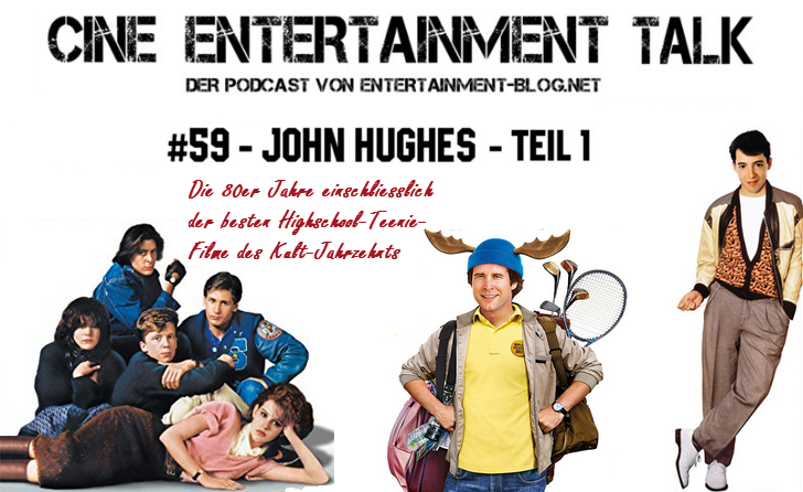 John Hughes - Podcast Banner 2