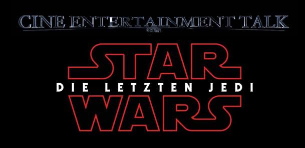 Star Wars - Episode 8 - Banner