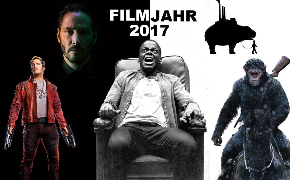 Filmjahr 2017 - Banner