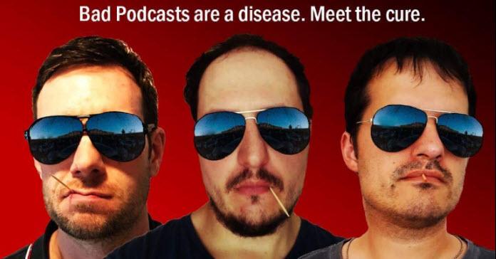 Cobra Podcast Banner