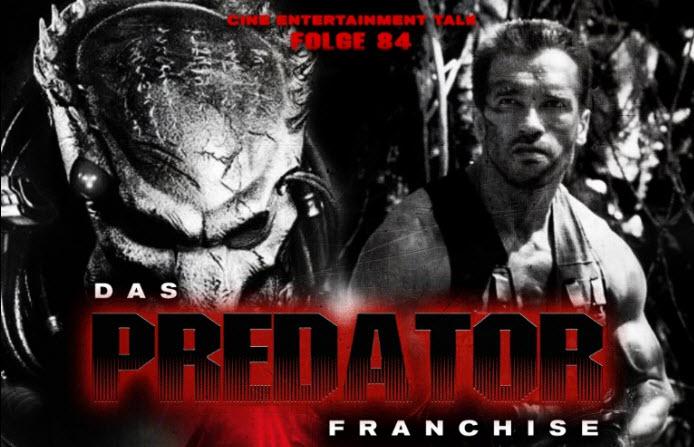 Predator Franchise - Banner