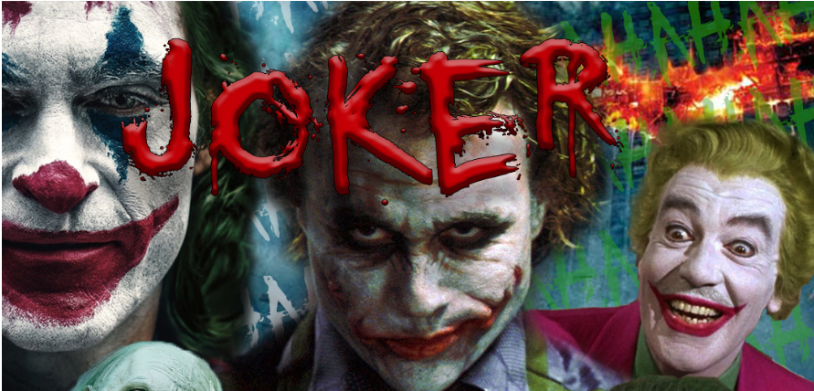 Joker - Banner