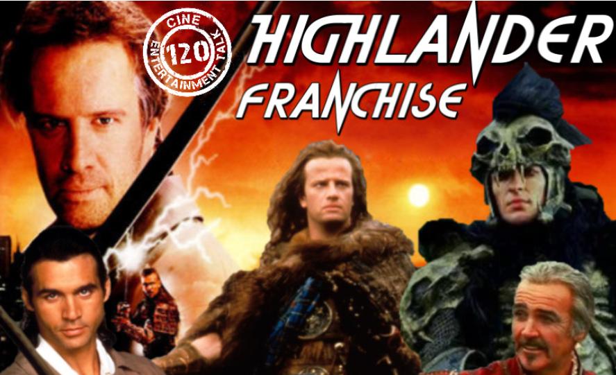 Highlander-Franchise