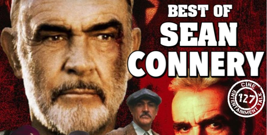 Sean Connery - Banner