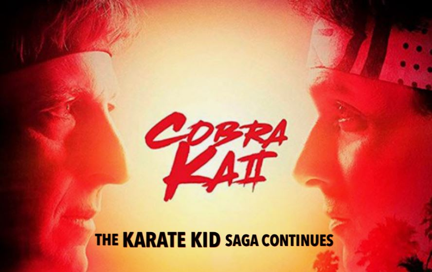 Cobra Kai - Staffel 2
